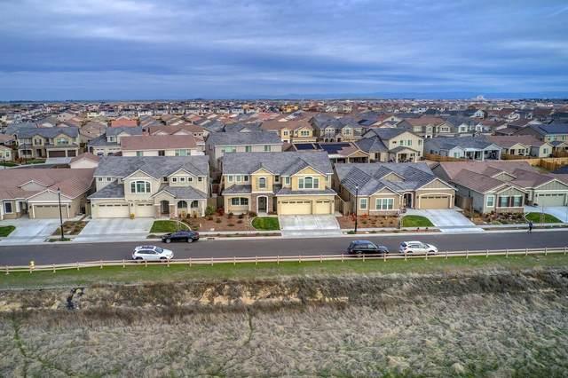 2400 Cumberland Drive, Roseville, CA 95747 (MLS #20077458) :: Keller Williams Realty
