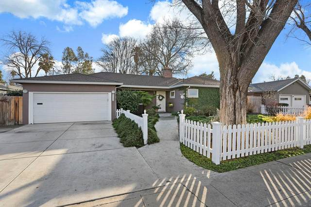 1732 Barcelona Avenue, Stockton, CA 95209 (MLS #20077460) :: Heidi Phong Real Estate Team