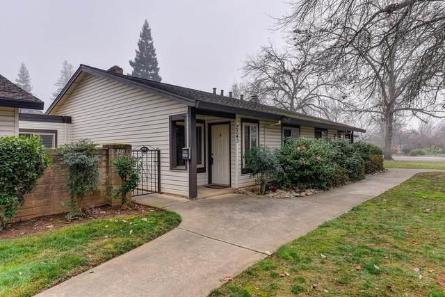 2243 Bridlewood Drive, Rancho Cordova, CA 95670 (MLS #20077464) :: The MacDonald Group at PMZ Real Estate