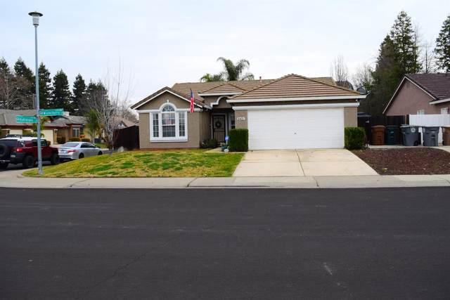 8421 Winterberry Drive, Sacramento, CA 95624 (MLS #20077477) :: The MacDonald Group at PMZ Real Estate