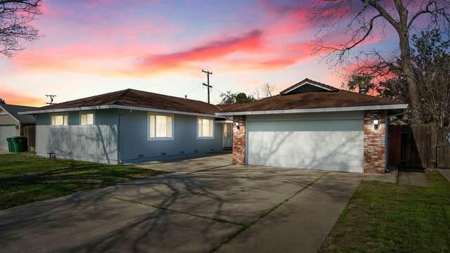 321 E La Mesa Avenue, Stockton, CA 95207 (#20077478) :: The Lucas Group