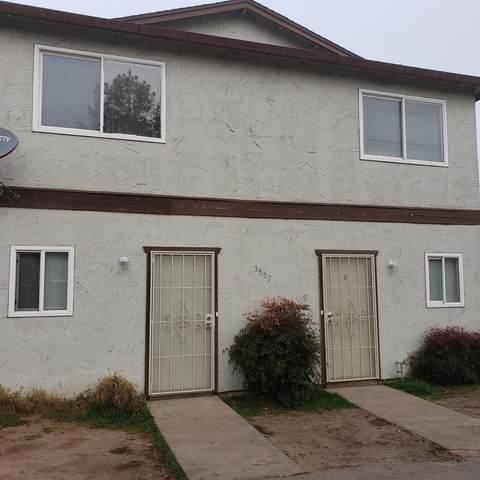 3557 Merced Avenue, Denair, CA 95316 (MLS #20077488) :: Paul Lopez Real Estate