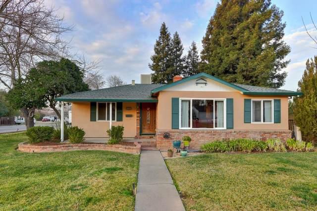 3101 Leatha Way, Sacramento, CA 95821 (MLS #20077491) :: Heidi Phong Real Estate Team