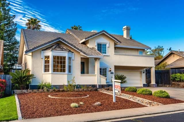 417 S Lexington Drive, Folsom, CA 95630 (MLS #20077493) :: Keller Williams - The Rachel Adams Lee Group