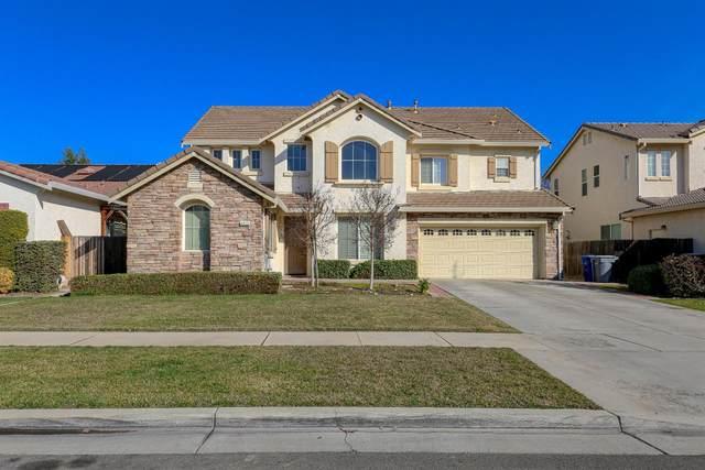 3572 Sepulveda Avenue, Merced, CA 95348 (MLS #20077494) :: REMAX Executive