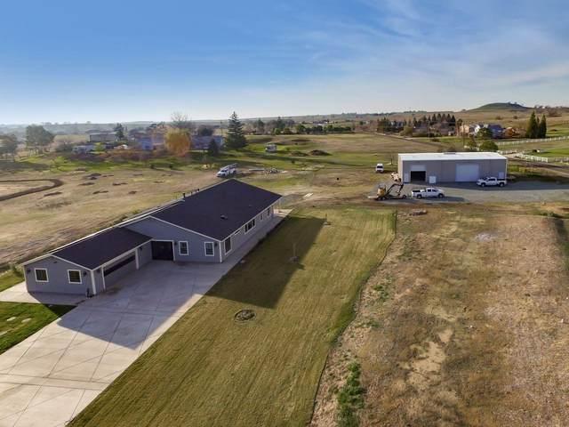 1981 Village Drive, Ione, CA 95640 (MLS #20077499) :: Paul Lopez Real Estate