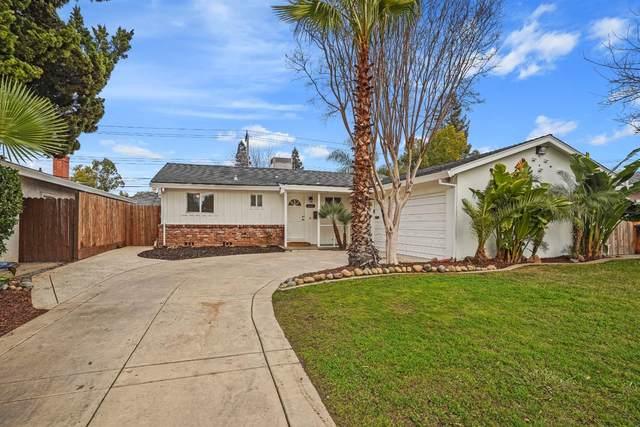 3621 Naify Street, Sacramento, CA 95821 (MLS #20077510) :: Heidi Phong Real Estate Team