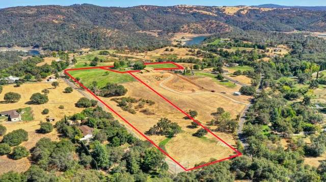 3180 Rattlesnake Road, Newcastle, CA 95658 (MLS #20077525) :: eXp Realty of California Inc