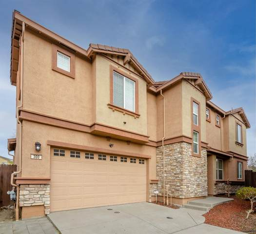 300 Caravaggio Circle, Sacramento, CA 95835 (MLS #20077535) :: REMAX Executive