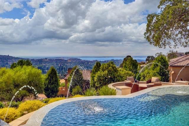 4560 Gresham Drive, El Dorado Hills, CA 95762 (MLS #20077543) :: Keller Williams - The Rachel Adams Lee Group