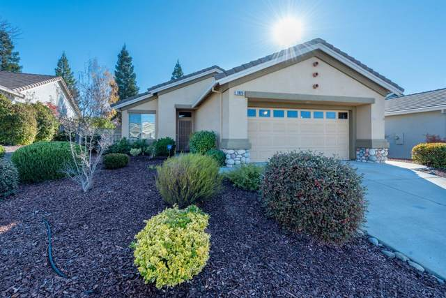 1805 Mary Rose Lane, Lincoln, CA 95648 (MLS #20077550) :: 3 Step Realty Group