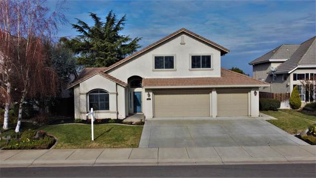 451 Helen Drive, Ripon, CA 95366 (MLS #20077553) :: 3 Step Realty Group