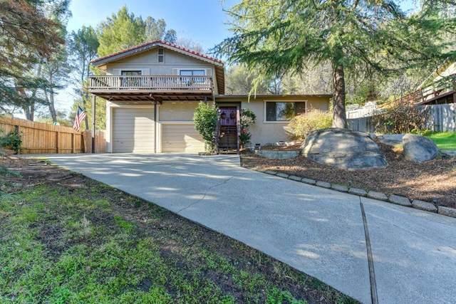 3880 N Lakeshore Boulevard, Loomis, CA 95650 (MLS #20077554) :: REMAX Executive