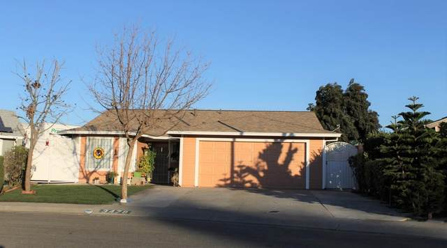 3478 Ladd Tract Court, Stockton, CA 95205 (MLS #20077563) :: 3 Step Realty Group