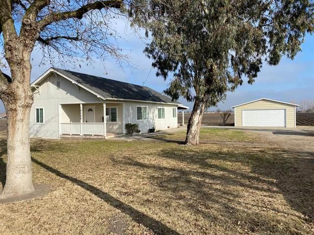 18568 Lexington Avenue, Dos Palos, CA 93620 (MLS #20077568) :: Paul Lopez Real Estate