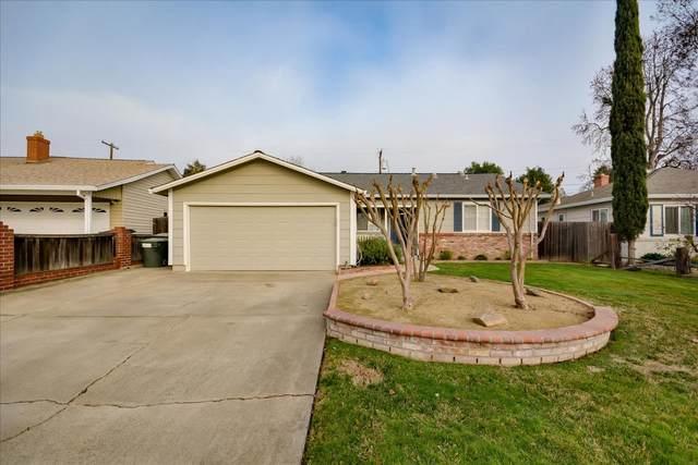 4373 Vulcan Drive, Sacramento, CA 95864 (MLS #20077569) :: Heidi Phong Real Estate Team