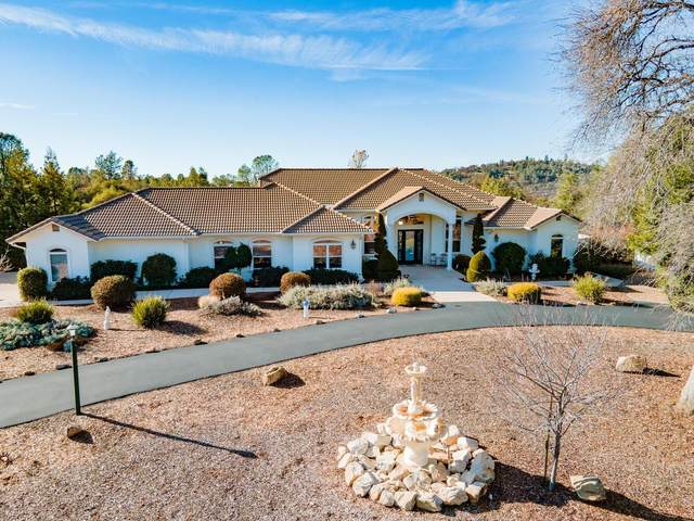 13840 Country Heights Dr, Penn Valley, CA 95946 (MLS #20077570) :: REMAX Executive