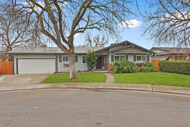 146 Stirling Court, Stockton, CA 95210 (MLS #20077585) :: 3 Step Realty Group