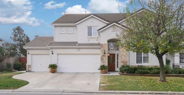 3952 Pine Lake Circle, Stockton, CA 95219 (MLS #20077592) :: Heidi Phong Real Estate Team