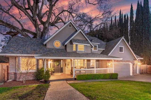 4129 Rawhide Road, Rocklin, CA 95677 (MLS #20077599) :: The MacDonald Group at PMZ Real Estate