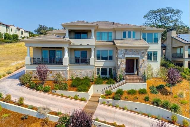5215 Breese Circle, El Dorado Hills, CA 95762 (MLS #20077609) :: Keller Williams - The Rachel Adams Lee Group
