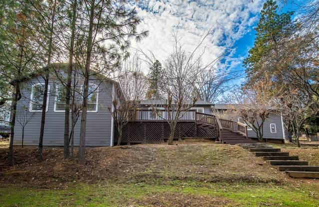 18236 Lawrence Way, Grass Valley, CA 95949 (MLS #20077628) :: REMAX Executive
