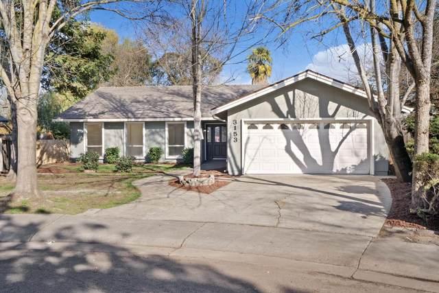 3153 W Swain Road, Stockton, CA 95219 (MLS #20077641) :: Heidi Phong Real Estate Team