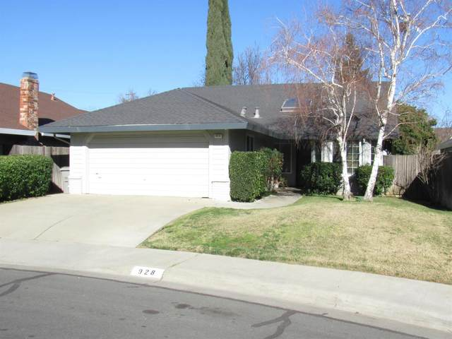 928 Tufts Place, Woodland, CA 95695 (MLS #20077649) :: 3 Step Realty Group