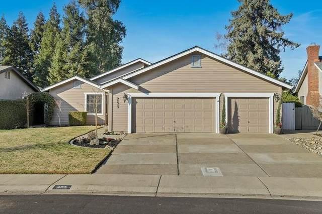 253 Gilbert Drive, Ripon, CA 95366 (MLS #20077659) :: 3 Step Realty Group