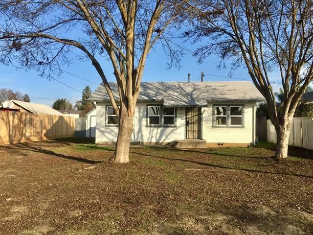 3424 N Gratton Road, Denair, CA 95316 (MLS #20077664) :: Paul Lopez Real Estate