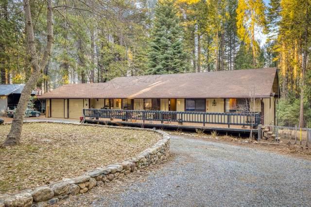 2391 Old Blair Mill Road, Pollock Pines, CA 95726 (MLS #20077669) :: Keller Williams - The Rachel Adams Lee Group