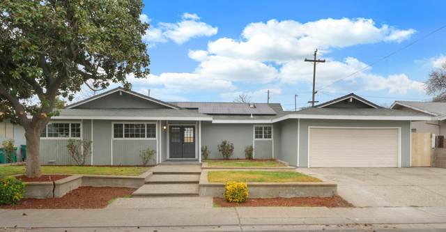 801 Mac Duff Avenue, Stockton, CA 95210 (MLS #20077678) :: 3 Step Realty Group
