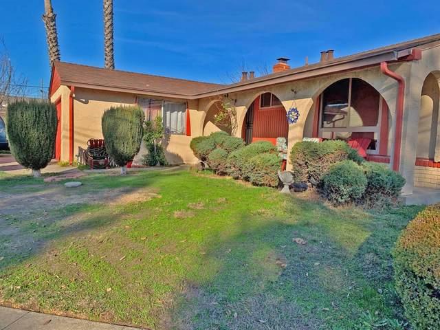 28046 Dickens Avenue, Hayward, CA 94544 (MLS #20077703) :: Keller Williams - The Rachel Adams Lee Group