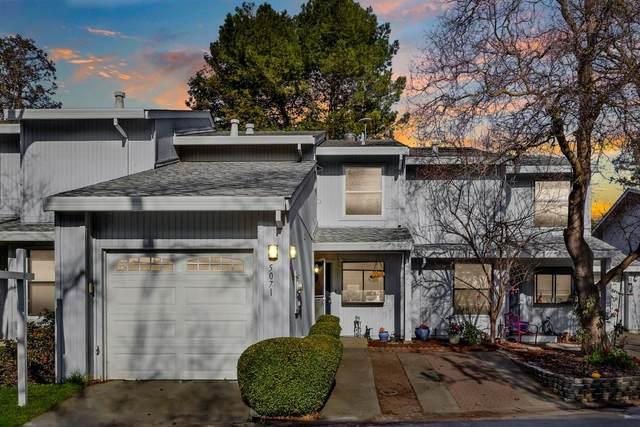 5071 Veranda Terrace, Davis, CA 95618 (MLS #20077710) :: Keller Williams - The Rachel Adams Lee Group