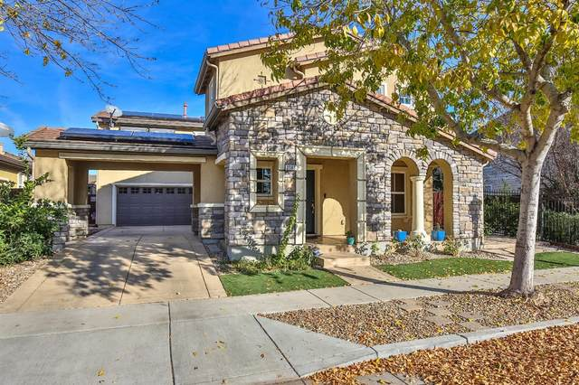 2583 Allen Circle, Woodland, CA 95776 (MLS #20077719) :: Paul Lopez Real Estate