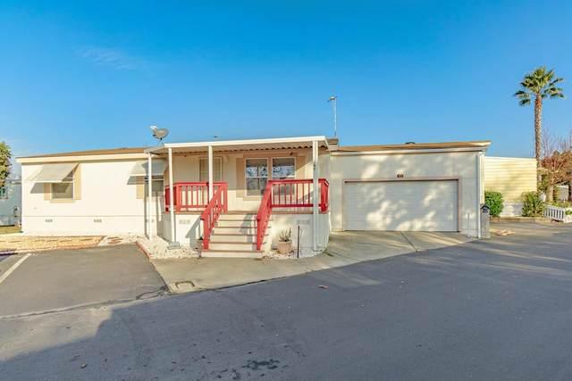 190 Saxton Circle, Citrus Heights, CA 95621 (MLS #20077724) :: REMAX Executive