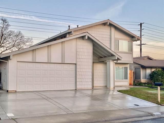4337 Rosecrest Way, Sacramento, CA 95826 (MLS #20077731) :: Heidi Phong Real Estate Team