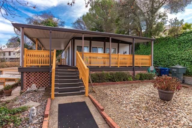 34 Via Verde, Sutter Creek, CA 95685 (MLS #20077733) :: Live Play Real Estate | Sacramento