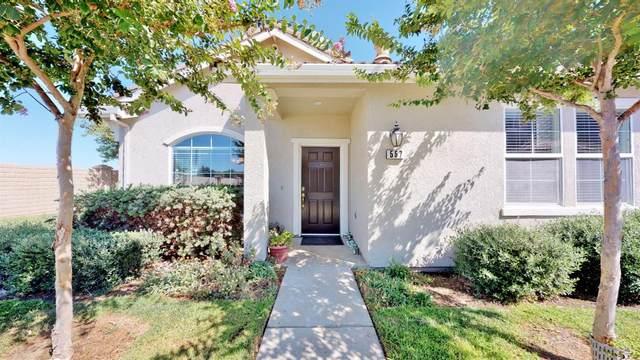 557 Betten Street, Los Banos, CA 93635 (MLS #20077756) :: Live Play Real Estate | Sacramento
