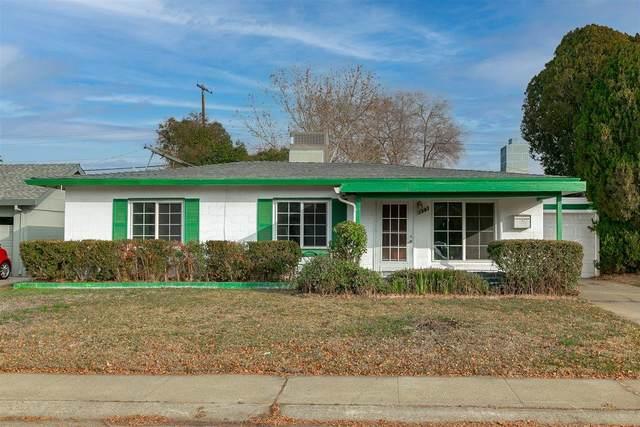 5217 Ortega Street, Sacramento, CA 95820 (MLS #20077758) :: Heidi Phong Real Estate Team