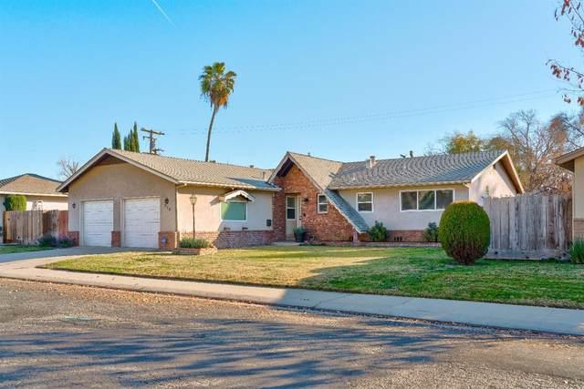310 Gayle Avenue, Modesto, CA 95350 (MLS #20077785) :: Heidi Phong Real Estate Team