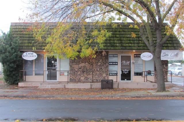 2132 Wylie Drive, Modesto, CA 95355 (MLS #20077795) :: Heidi Phong Real Estate Team