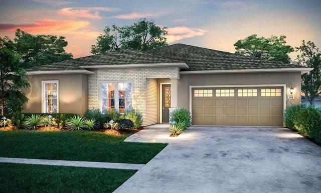 843 River Pointe Circle Lot19, Oakdale, CA 95361 (MLS #20077796) :: Heidi Phong Real Estate Team