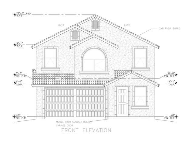 6701 Wyatt Circle, Citrus Heights, CA 95610 (#20077798) :: The Lucas Group
