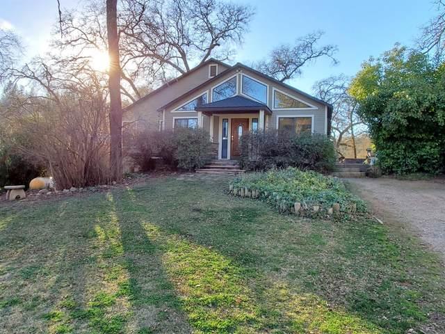 14181 Dry Creek Rd, Auburn, CA 95602 (MLS #20077801) :: 3 Step Realty Group