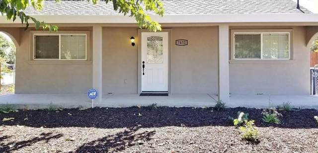 7632 Scribner Avenue, Citrus Heights, CA 95610 (MLS #20077810) :: 3 Step Realty Group