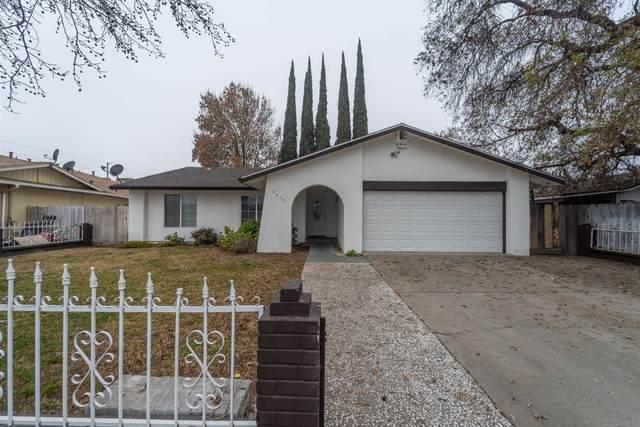 3513 Longbridge Drive, Modesto, CA 95356 (MLS #20077811) :: Heidi Phong Real Estate Team