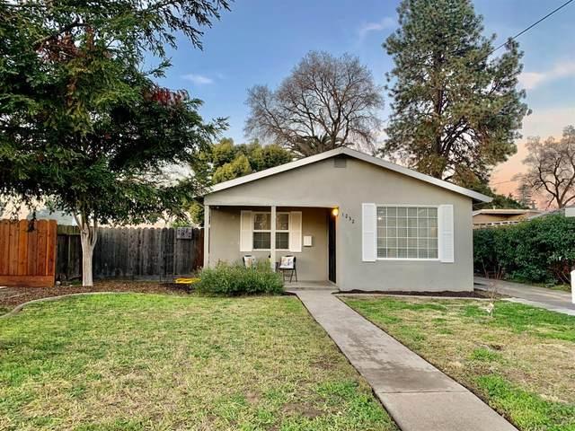 1232 Olive Street, Oakdale, CA 95361 (MLS #20077818) :: Heidi Phong Real Estate Team