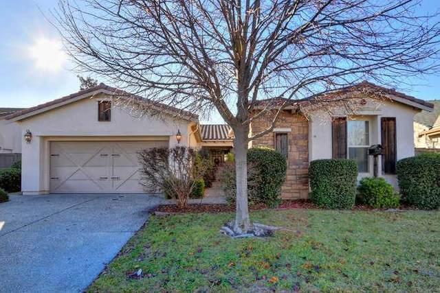 260 N Rock House Circle, Sacramento, CA 95835 (MLS #20077834) :: Keller Williams - The Rachel Adams Lee Group