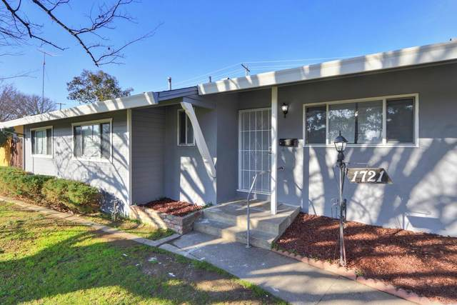 1721 Florin Road, Sacramento, CA 95822 (MLS #20077841) :: Keller Williams - The Rachel Adams Lee Group
